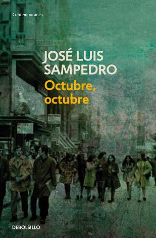 Octubre, octubre