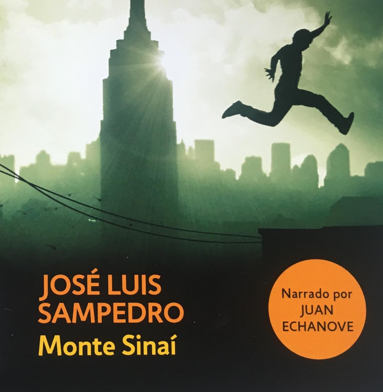 Audio-libro Monte Sinaí