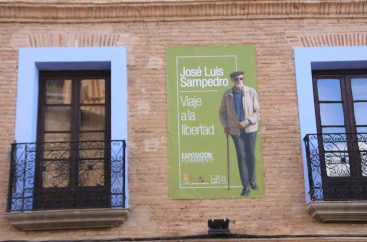 Reabre la exposición permanente «VIAJE A LA LIBERTAD» en Alhama de Aragón